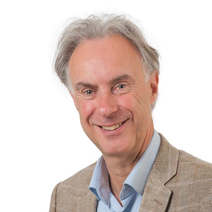 René Hoksbergen